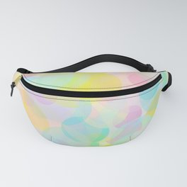Bubble Days Fanny Pack