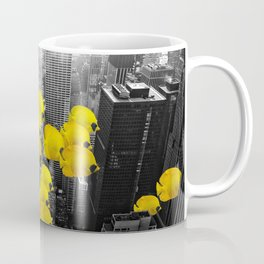 Urban Animals Tangs Coffee Mug
