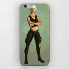 Figure 2 iPhone & iPod Skin
