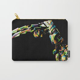 Predator in Anomali WPAP Carry-All Pouch
