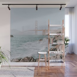 san francisco ii / california Wall Mural