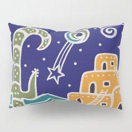 ¡Feliz! Pillow Sham