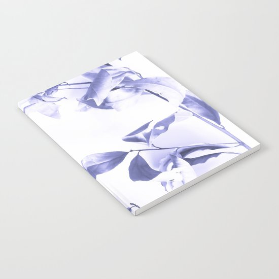 Bay leaves 3 Notebook