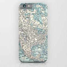 North America iPhone 6s Slim Case