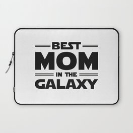 Best mom Laptop Sleeve