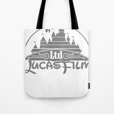 DisneyFilm logo Tote Bag