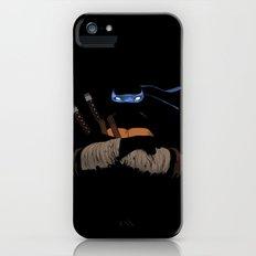 L. iPhone (5, 5s) Slim Case