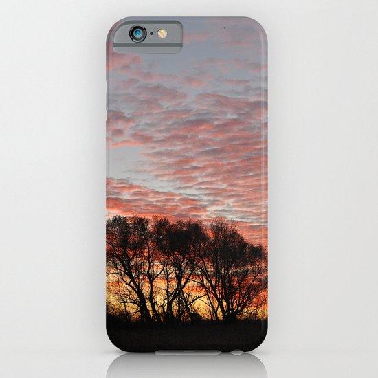 Morning Glory iPhone & iPod Case