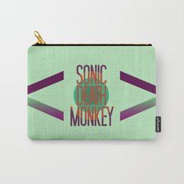 Sonic Death Monkey Carry-All Pouch