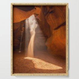Antelope Canyon Serving Tray