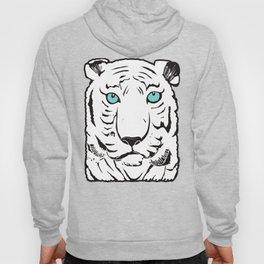 White Tiger Printmaking Hoody