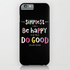 Do Good iPhone 6s Slim Case