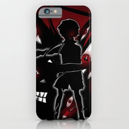 The Obscure Pride V2. iPhone Case