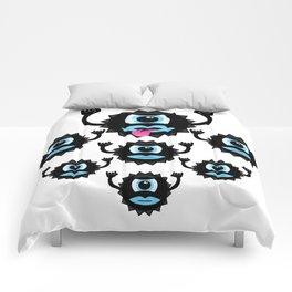 Rock On Comforters