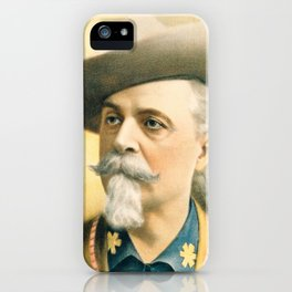 """""""I Am Coming"""" iPhone Case"""