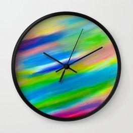 Racida V4.0 Wall Clock