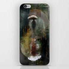 See you everywhere iPhone & iPod Skin