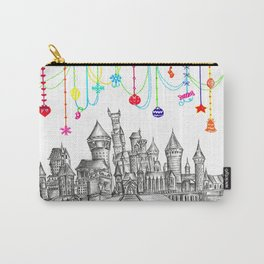 Party at Hogwarts Castle! Carry-All Pouch