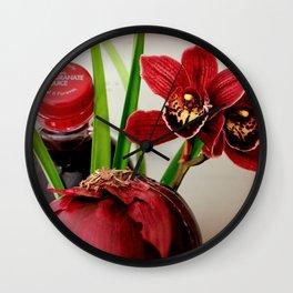 Sweet And Petite Wall Clock