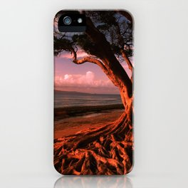 Island Paradise iPhone Case