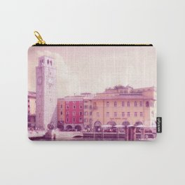 RIVA II - Lake Garda - Italy Carry-All Pouch