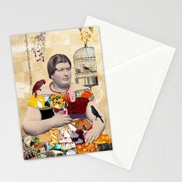Obesity Stationery Cards