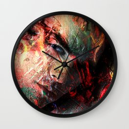 nice guy Wall Clock