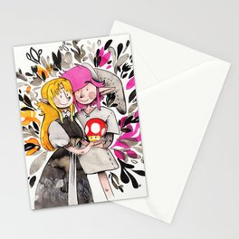 A Link to the Past Stationery Cards