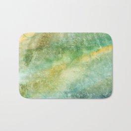 Unity - 23 Watercolor painting Bath Mat