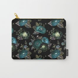 The Night Garden IV Pattern Carry-All Pouch