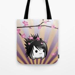 Zen Cumi Tote Bag