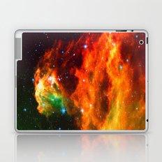Spaceplosion Laptop & iPad Skin