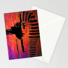 Tutankhamun Stationery Cards