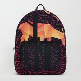 The flood Backpack