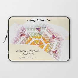 amphitheatre Laptop Sleeve