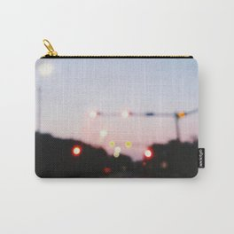 Ambient Streets (NOLA) Carry-All Pouch