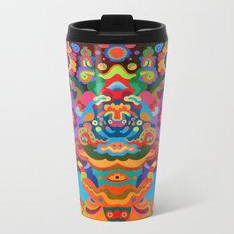 Cynosure Metal Travel Mug