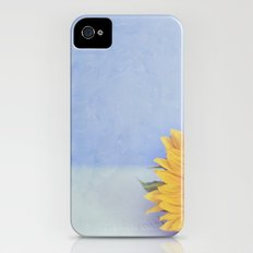 Lady Bright iPhone (4, 4s) Slim Case