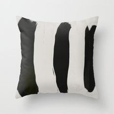 UNTITLED#93 Throw Pillow