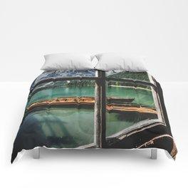 Road Trip 26 - Dolomites Comforters