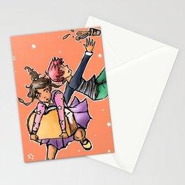 LemonLoafStars Stationery Cards