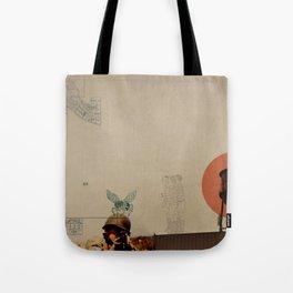 WaterTower Tote Bag