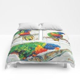 Al's Trip Comforters