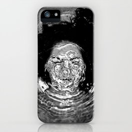Hold It iPhone Case