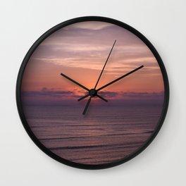 PE // 0080 Wall Clock