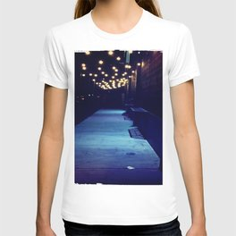 Night Lights T-shirt