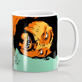GABBAR Coffee Mug