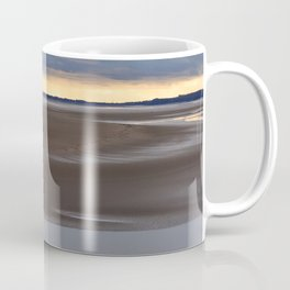 Severn Sunset  Coffee Mug