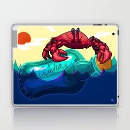 Aloha! Laptop & iPad Skin