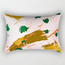 Textile 2 - paintier Rectangular Pillow